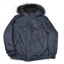 Куртка AUTO JACK Зима