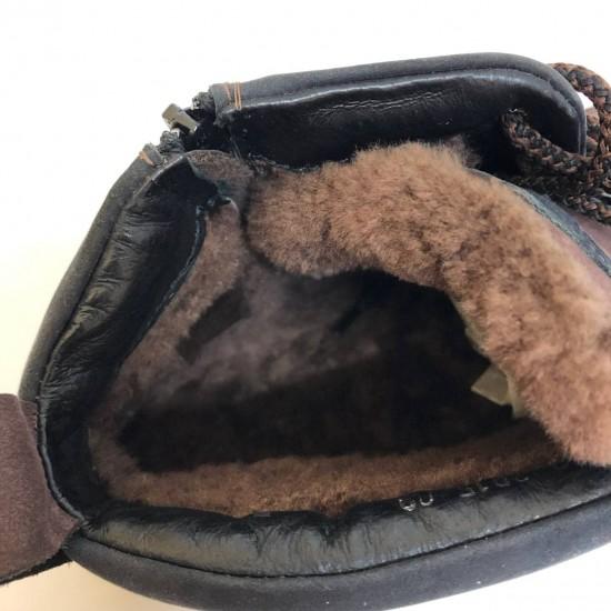 Ботинки зима MARIUSZ